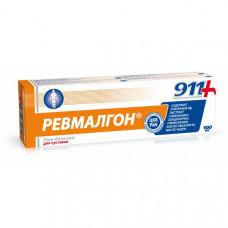 911 Ревмалгон гель-бальзам для тела 100мл