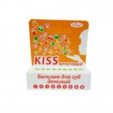 Бальзам для губ детский Enjee фруктовый 6мл